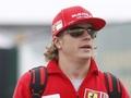 Райкконен может сесть за руль Mercedes GP