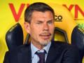 Милан уволил Бобана с должности руководителя футбольного отдела