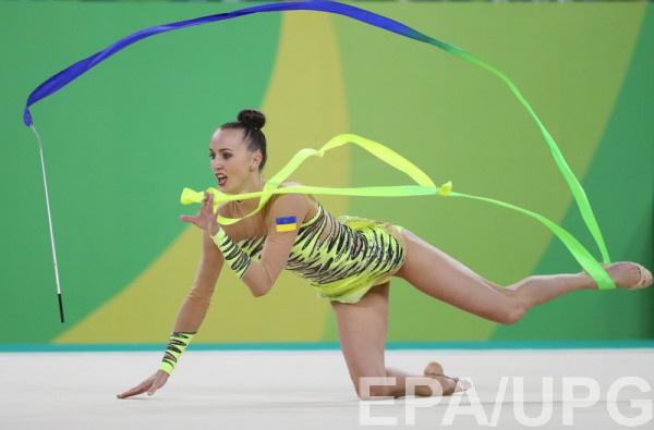 Анна Ризатдинова – бронзовый призер Олимпийских игр в Рио