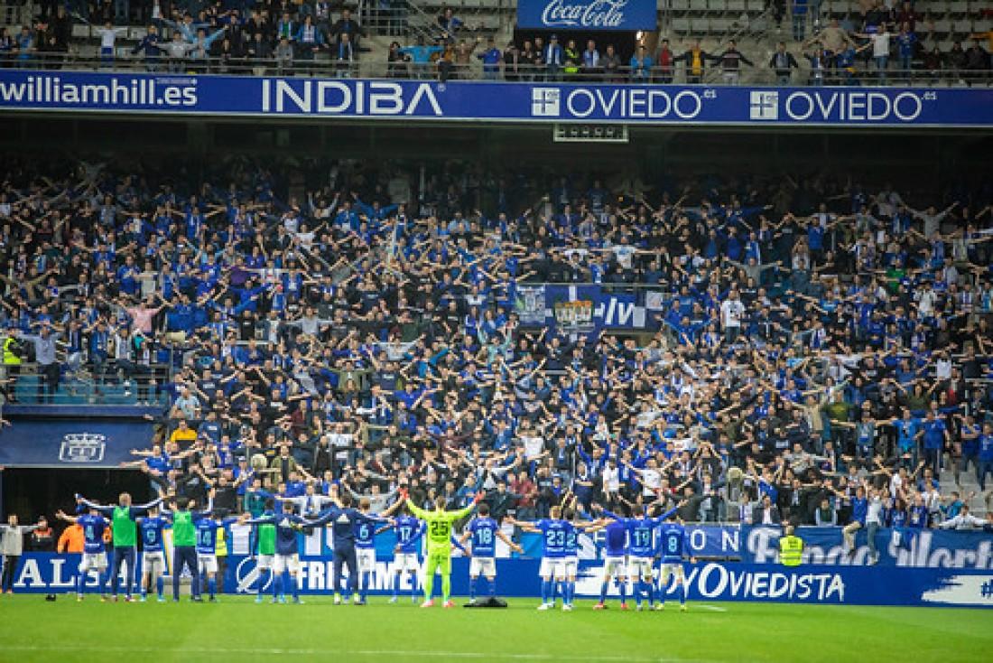 Овьедо - Альбасете: видео голов и обзор матча