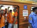Евродепутат: Украина организовала Евро-2012 лучше, чем Британия Олимпиаду