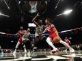 НБА: Детройт уступил Бруклину, Индиана в овертайме обыграла Чикаго