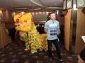 Звезда Манчестер Юнайтед отпраздновал китайский Новый Год на неделю раньше
