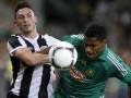 UEFA отклонил протест соперника Металлиста по Лиге Европы