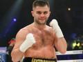 Митрофанов победил Бабатунде и защитил пояс WBO Oriental