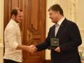 Зозуля обратился к президенту Украины