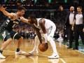НБА: Бостон уступил Милуоки, Сан-Антонио обыграл Миннесоту и другие матчи