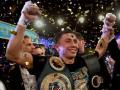 WBC предлагает провести турнир для определения соперника Головкину