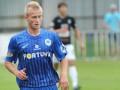 Защитник Слована: Не хотели, чтобы нам достался украинский клуб