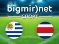 Уругвай – Коста-Рика - 1:3 Видео голов матча