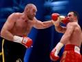 Фьюри: Когда я надрал задницу Кличко, я стал королем супертяжелого дивизиона