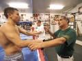 Санчес: Только три боксера могут выдержать 12 раундов против Головкина