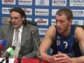 Тренер Днепра обвиняет судей в нечестной игре