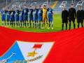 Севастопольский СКЧФ распустил основной состав своей команды