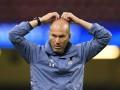 Зидан: Мы должны играть достойно, Барселона может доставить неприятности