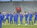 Молодежная сборная Украины обыграла Швейцарию в матче отбора на Евро-2015