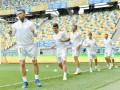Шевченко объявил заявку на матч против Словакии – в составе Украины одно изменение