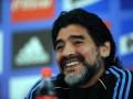 Диего Марадона хочет снова возглавить сборную Аргентины