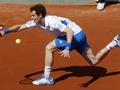 Мюррей вышел в 1/8 финала Roland Garros