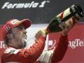 Формула-1. Алонсо быстрее всех в Китае, Феттель - четвертый