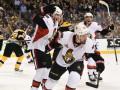 НХЛ: Вашингтон и Оттава вышли во второй раунд Кубка Стэнли