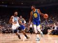 НБА: Клипперс разгромил Орландо, Голдэн Стэйт добыл очередную победу
