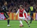 Ювентус - Аякс: прогноз букмекеров и ставки на матч Лиги чемпионов
