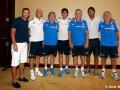 Шевченко встретился со знаменитыми друзьями в США (ФОТО)