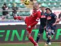 Наполи побеждает Бари и продолжает погоню за Миланом