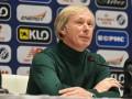 Михайличенко: Я благодарен футболистам, что они создавали моменты, играя в меньшинстве