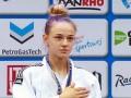 Белодед получила звание Заслуженного мастера спорта Украины