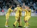 Матч Украина - Бразилия покажет Интер