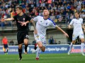 Заря - Динамо: видео онлайн-трансляция матча