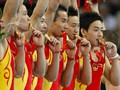 Олимпийская сборная Китая признана лучшей командой года
