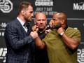UFC 226: анонс боя Миочич – Кормье