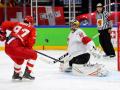 ЧМ по хоккею: Россия вырвала победу у Швейцарии, Финляндия разгромила Канаду