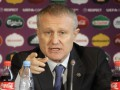 Григорий Суркис переизбран вице-президентом UEFA