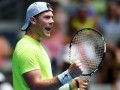 Украинский теннисист Марченко на старте турнира в Дохе обыграл 7-ю ракетку мира
