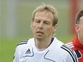 Клинсманн уходит из Баварии с верой в команду