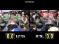 Рекордная скорость. Команда McLaren провела самый быстрый пит-стоп