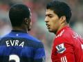 Суарес может покинуть Ливерпуль из-за скандала с Эвра