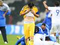 Украинский футбол: Итоги 2009-го года
