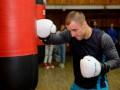 Макс Бурсак о предстоящем бое: Я еду за победой