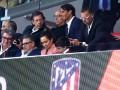 Фанаты Реала раскритиковали Надаля за его поддержку Атлетико