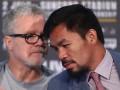 Тренер Пакьяо посоветовал боксеру завершить карьеру