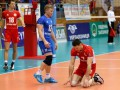 Волейбол: Чемпион Украины отказался от выступления в чемпионате России