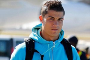 Криштиану Роналду просит у Реала зарплату в 20 миллионов евро в год