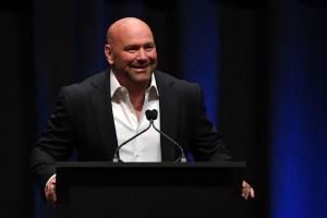 Стала известна причина отмены UFC 249