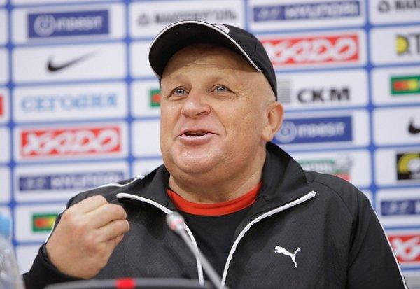 С возвращением Виталия Кварцяного в украинском футболе станет намного веселей