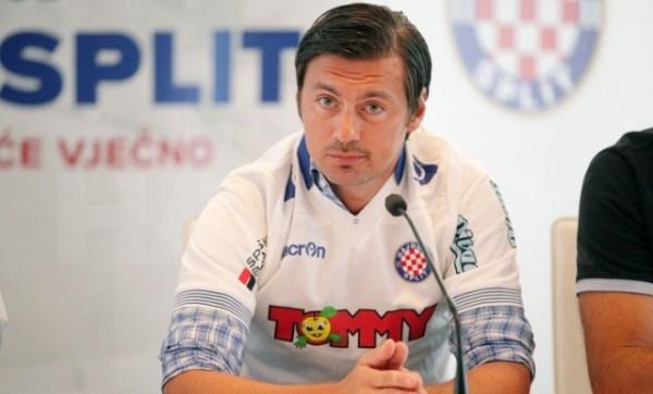 Артем Милевский надеется, что хорошей игрой за Хайдук, привлечет внимание тренеров сборной